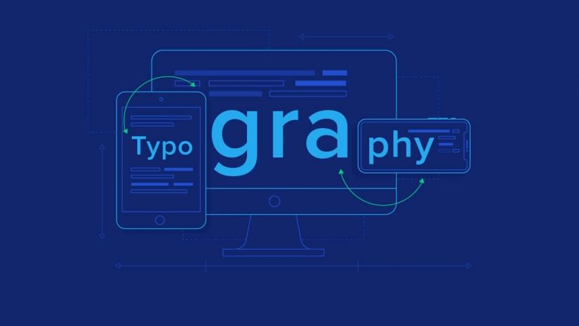 Design & Development: Common Typography Mistakes